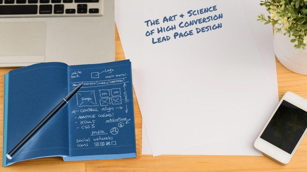 Lead Page Design